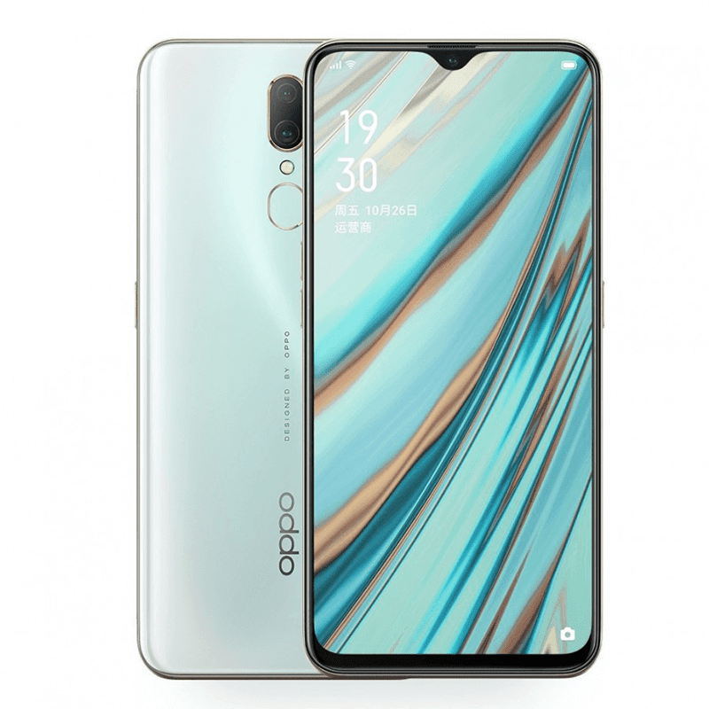 OPPO A9x with 48MP cam and 128GB storage announced in China
