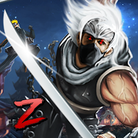 Ninja Fighter Z Mod Apk v1.1.6 Terbaru (All unlocked)