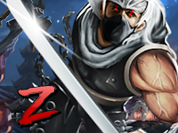 Ninja Fighter Z Mod Apk v1.1.6 Terbaru (All unlocked)