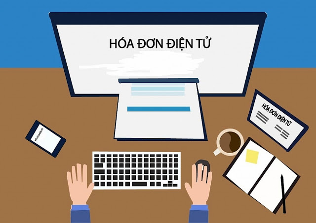 Han Quoc se ho tro Viet Nam mo rong he thong hoa don dien tu