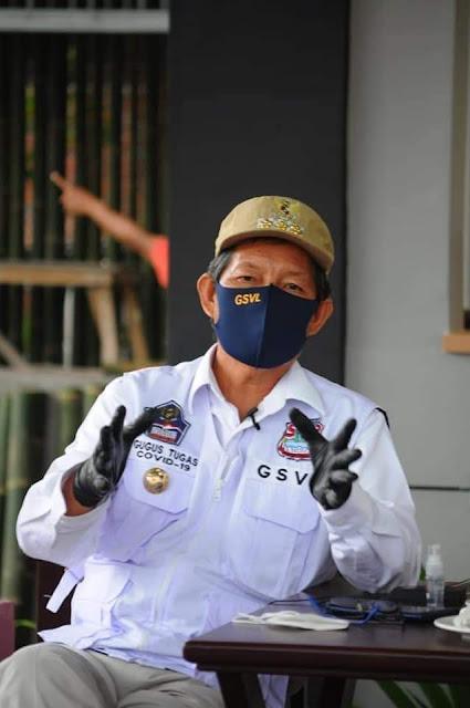 Pulihkan Ekonomi Sektor Pariwisata, Kota Manado Bakal Terapkan Sistim Prokes Berbasis CHSE