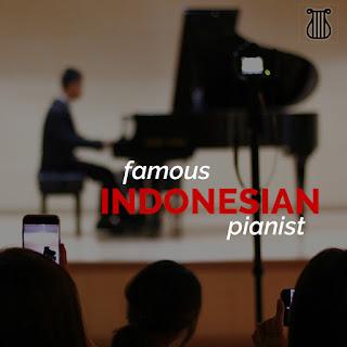 4 Pianis Indonesia yang Terkenal