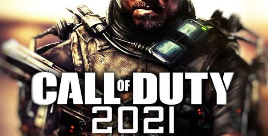 Rumor Call of Duty 2021 studio leak