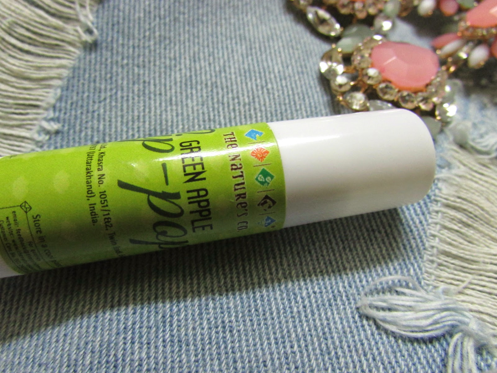 Natures Co Green Apple Lip Pop review, Natures Co Green Apple Lip Pop price, Natures Co Green Apple Lip Pop india online, Green Apple Lip Pop,all natural lip balm, paraben free lip balm, cruelty free lip balm, Natures Co Green Apple Lip Pop india, Natures Co Green Apple Lip Pop online, color less lip balm, flavoured lip balm, Natures co , natures co products , natures co product review, natures co india, natures co product review india, natures co products online, all natural products online, natures co prices, natures co lip butter , natures co lip butter price, natures co lip butter review, natures co lip butter price and review, natures co lip butter india, natures co lip butter online ,  natures co lip balm, natures co lip balm price, natures co lip balm review, natures co lip balm price and review, natures co lip balm india, natures co lip balm onlinenatures co chocolate mint lip butter , natures co chocolate mint lip butter price, natures co chocolate mint lip butter review, natures co chocolate mint lip butter price and review, natures co chocolate mint lip butter india, natures co chocolate mint lip butter online ,  natures co chocolate mint lip balm, natures co chocolate mint lip balm price, natures co chocolate mint lip balm review, natures co chocolate mint lip balm price and review, natures co chocolate mint lip balm india, natures co lip balm online, beauty , fashion,beauty and fashion,beauty blog, fashion blog , indian beauty blog,indian fashion blog, beauty and fashion blog, indian beauty and fashion blog, indian bloggers, indian beauty bloggers, indian fashion bloggers,indian bloggers online, top 10 indian bloggers, top indian bloggers,top 10 fashion bloggers, indian bloggers on blogspot,home remedies, how to