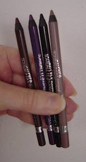 Rimmel London's Scandaleyes Waterproof Kohl Kajal Eyeliner Pencils.jpeg