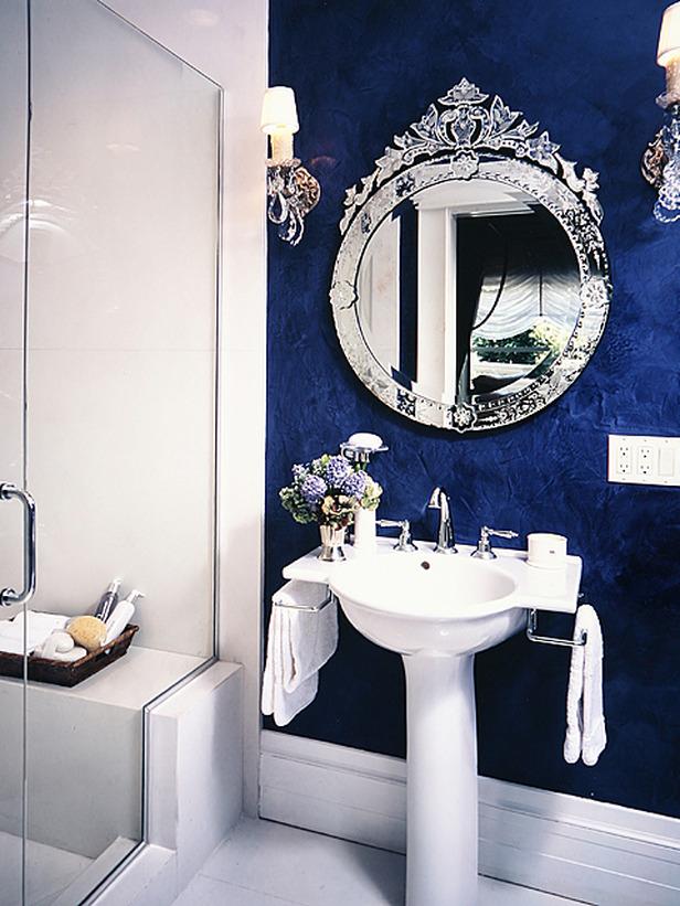 Alexandra Bee Blog: Oh, Blue & White!