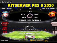 Download Kitserver Pes 6 Terbaru 2020