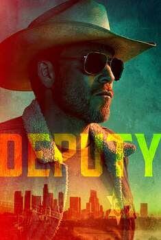 Deputy 1ª Temporada Torrent - WEB-DL 720p/1080p Dual Áudio