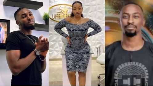 BBNaija: Saga Would Have Been The Next To Be Evicted After Jaypaul & Jackie B (See How Viewers Voted)