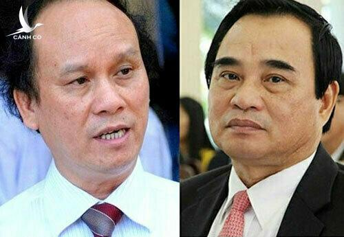 Hai cựu chủ tịch Đà Nẵng 9 năm giúp Vũ 'Nhôm' mua rẻ đất công