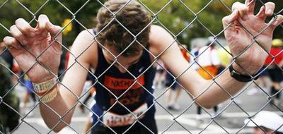 Dampak dari Akibat Olahraga Secara Berlebihan