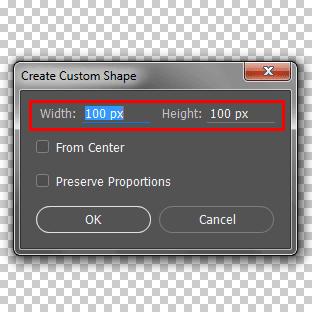 cara membuat pola chevron di photoshop