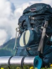 Tips Memilih Carrier Bag, Pemula Harus Tahu!