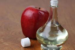 Batu Ginjal Hancur dengan Cuka Apel yang Murah Meriah