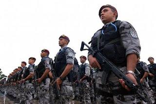 A dez dias do primeiro turno, seis municípios solicitaram envio de tropas federais para as eleições de 2020 na Paraíba