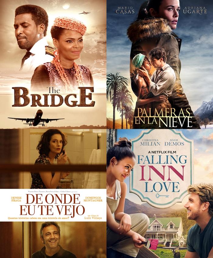 melhores filmes românticos