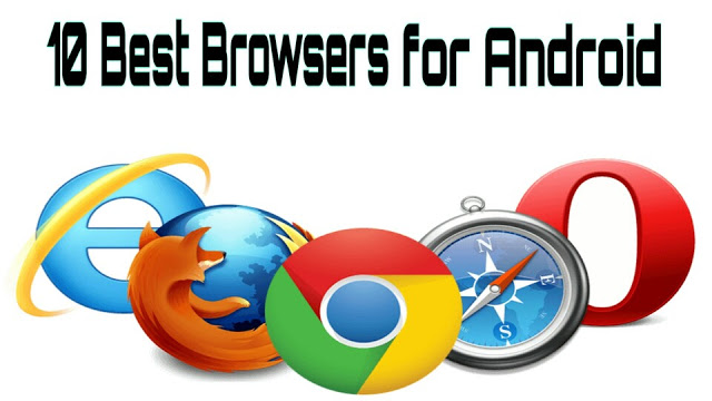 10 Best Internet Browsers for Android