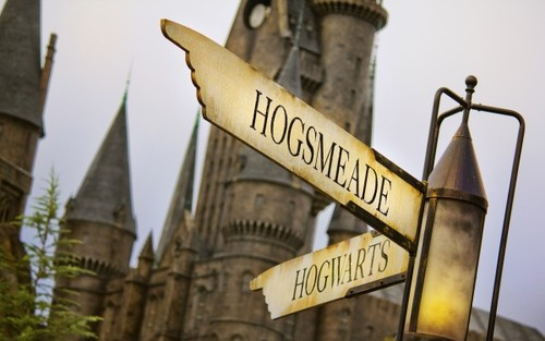 News: Novo curta-metragem de Harry Potter 8