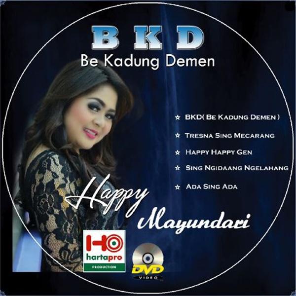 Saksikan Launcing Album BKD, Gratis!!