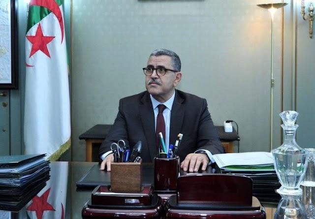 الجزائر تعلن خططها للخروج من الحجر الصحي تدريجيا