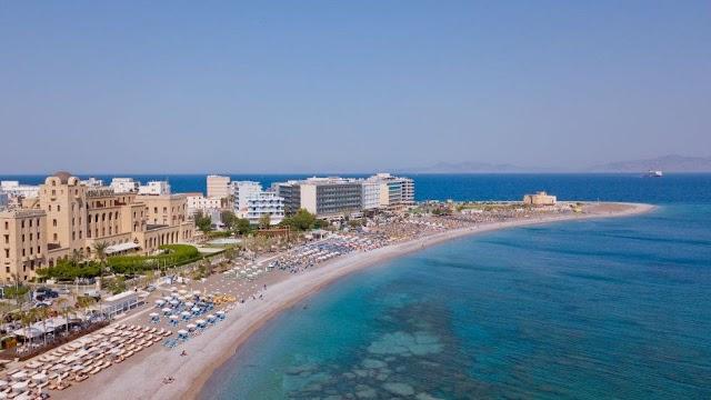 """""""Πείραμα"""" Ολλανδίας με 200 άτομα σε οκταήμερες διακοπές στην Ελλάδα !"""