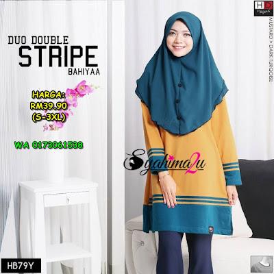 T-Shirt-Muslimah-Humaira-HB79Y