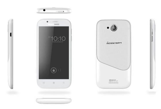 Lenovo A706 Smartphone Harga Kantong Mahasiswa Harga Handphone