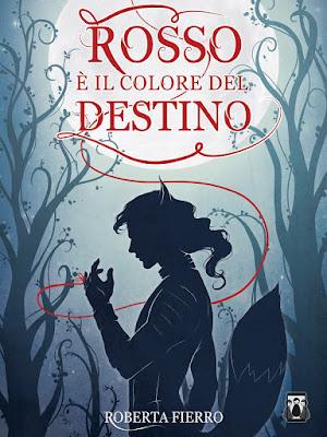 In libreria #160 - Rosso è il colore del destino