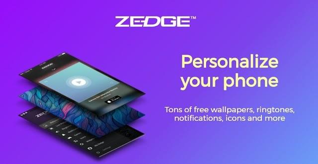 ZEDGE ™ MOD apk v6.8.4 (Latest, Premium) by Dr rann