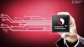 snapdragon 821 mas potente