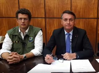 Bolsonaro muda de ideia e pode apoiar candidatos em eleição municipal