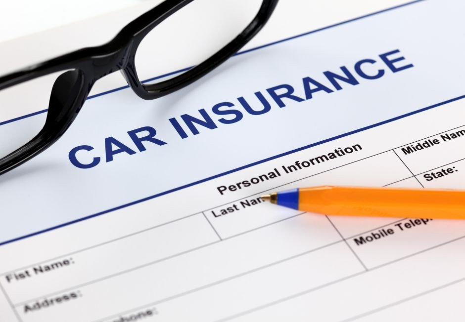 Everything You Need To Know About Car Insurance