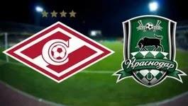 Спартак-2 – Краснодар-2 смотреть онлайн бесплатно 7 сентября 2019 прямая трансляция в 16:00 МСК.