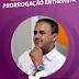PRORROGAÇÃO ENTREVISTA O EMPRESÁRIO WELITON NASCIMENTO NESSA TERÇA ÁS 19H NA ILHEUSFM 105,9