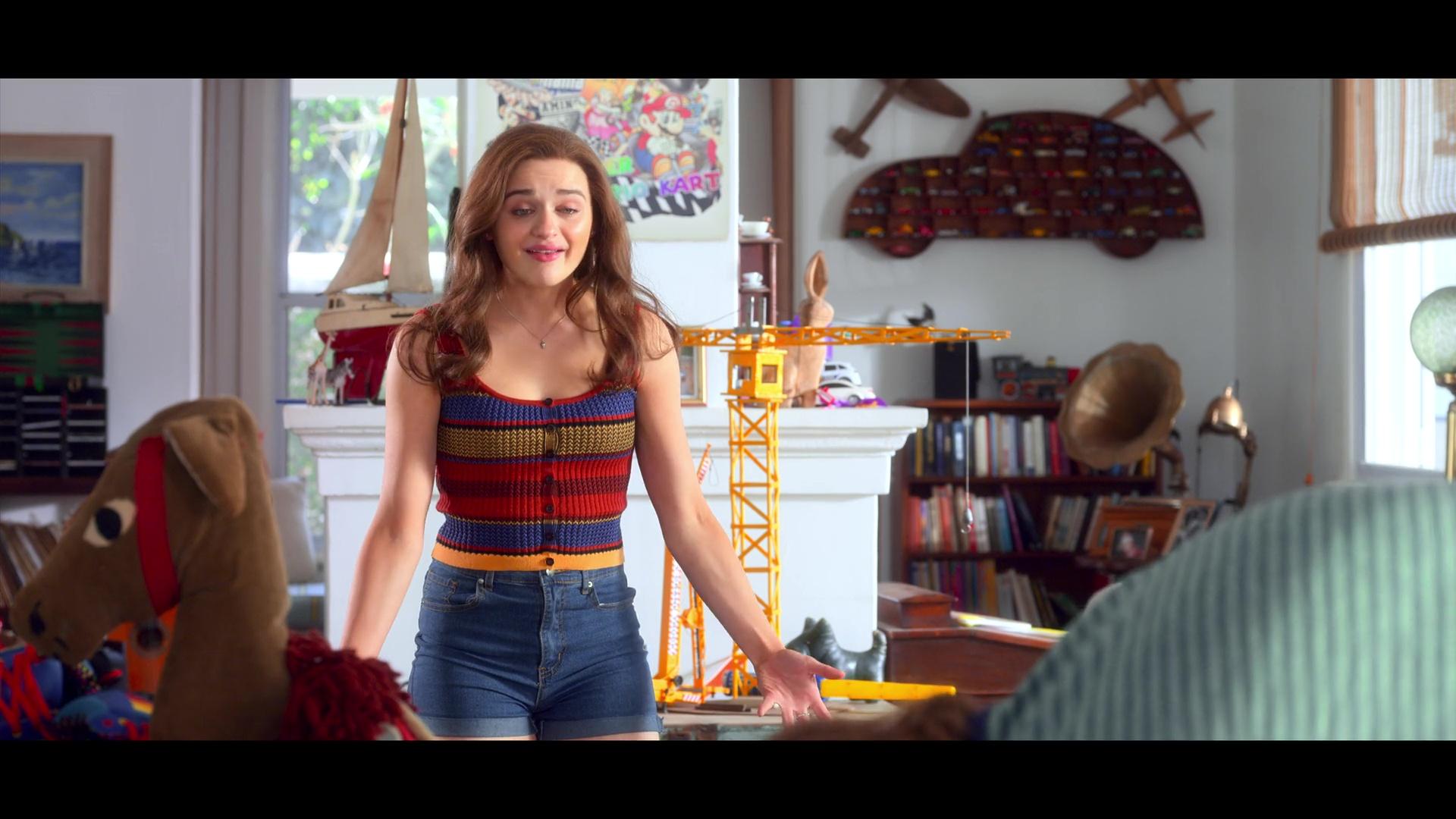 El stand de los besos 3 (2021) 1080p WEB-DL Latino