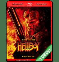 HELLBOY (2019) FULL 1080P HD MKV ESPAÑOL LATINO