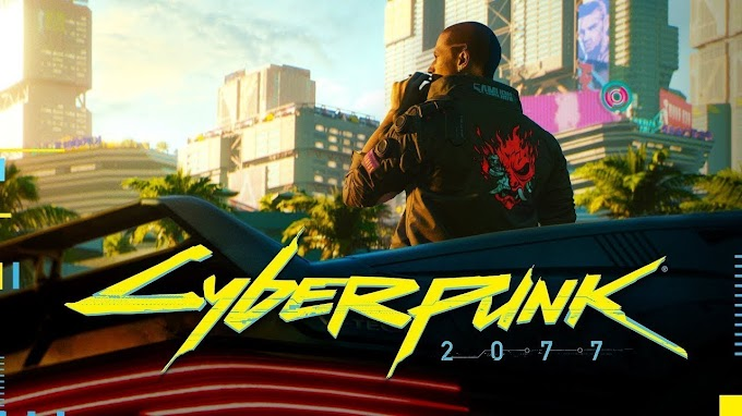 Sorteio do Game Cyberpunk 2077 Para XBOX | PLAYSTATION | PC