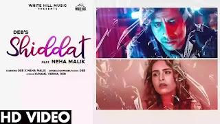 Checkout new hindi song lyrics penned and sung by Deb ft Neha Malik