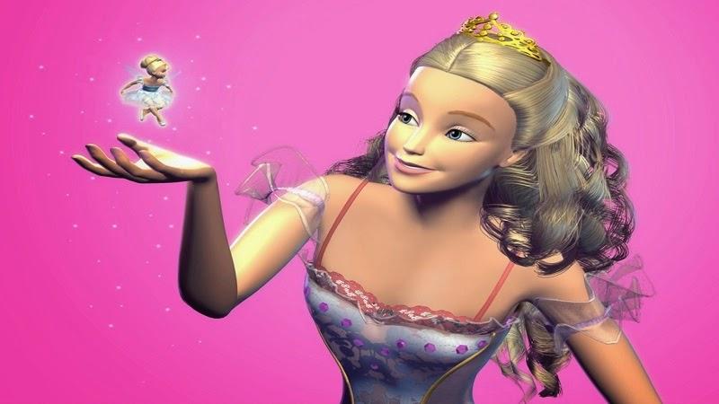 Barbie In The Nutcracker Full Movie Online