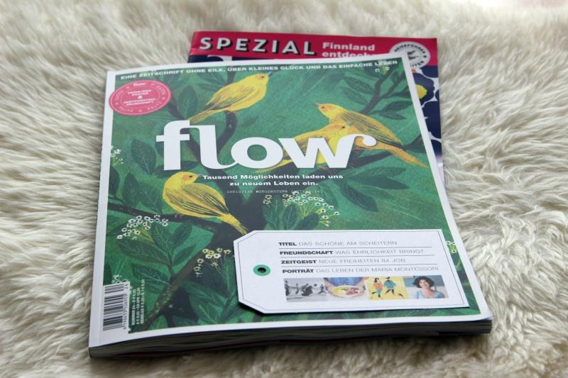 Flow Magazin Finnland