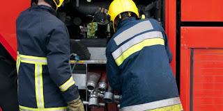 Παρανάλωμα του πυρός κλοπιμαία οχήματα σε Λεμεσό και Λευκωσία