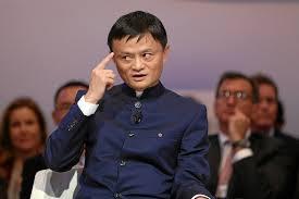 Jack Ma -  C.E.O of Alibaba, China's Richest Person