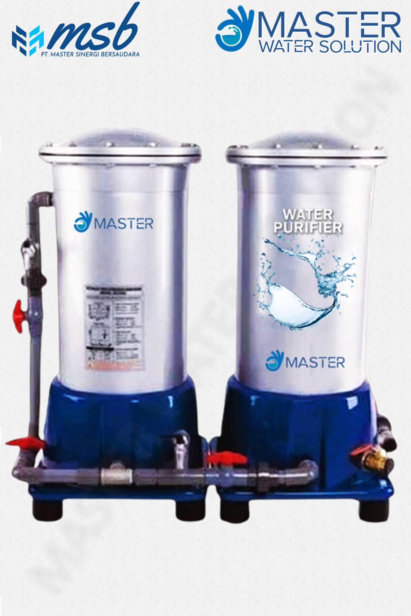 MASTER FIBER 4M³ (MF4)