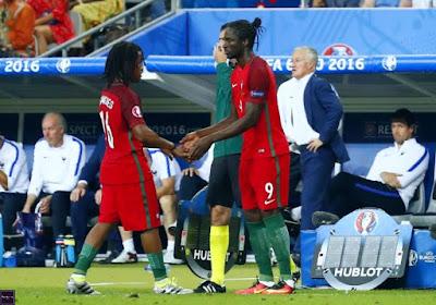 ايدير لاعب البرتغال