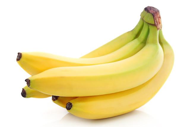 5 Best Health Benefits of Bananas