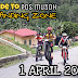 Ride to Pos Musoh Landing Zone