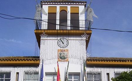 Resultados de las Elecciones Andaluzas en Palomares del Río