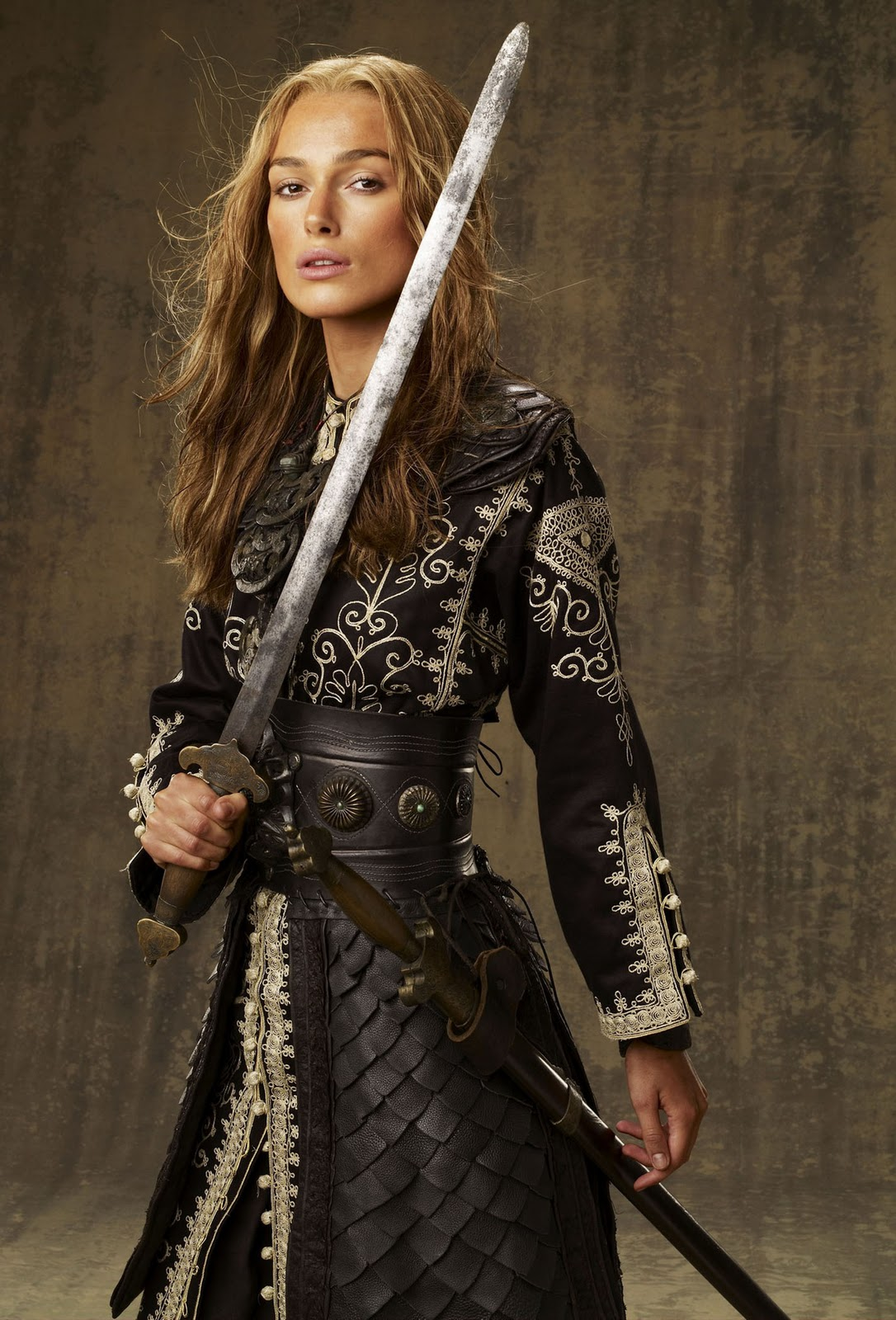 Celebrities, Movies and Games: Keira Knightley as ...