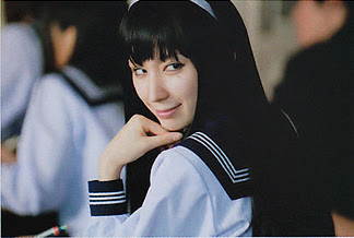 日本電影迷: 變態組合井口昇 x 西村喜廣再創不死惡靈傳說「富江 アンリミテッド(富江 Unlimited)」