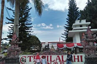 Padang Sidempuan – Medan : Yuk Singgah ke Museum TB Silalahi